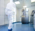 Antistatic flooring Colorex SD/EC/Plus