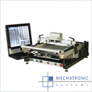 Mechatronic Systems štampač lemne paste